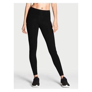 Victoria Secret Sport | Black Leggings | Medium